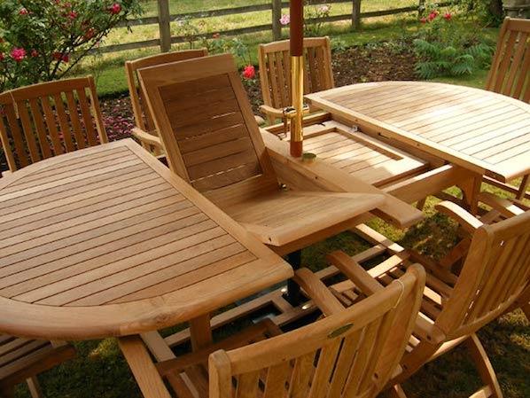 teakwood furniture yogyakarta