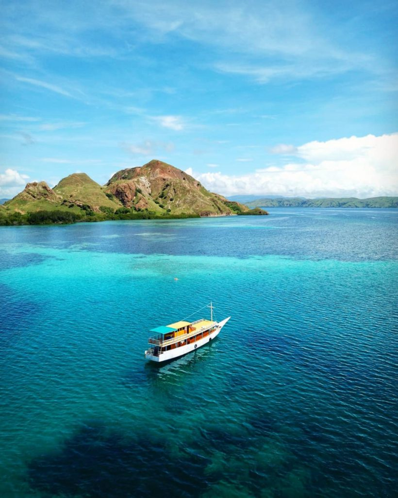 Things to Know About Going on A Komodo Liveaboard