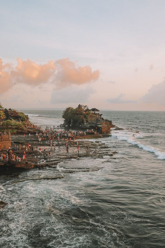 explore all beaches in Bali