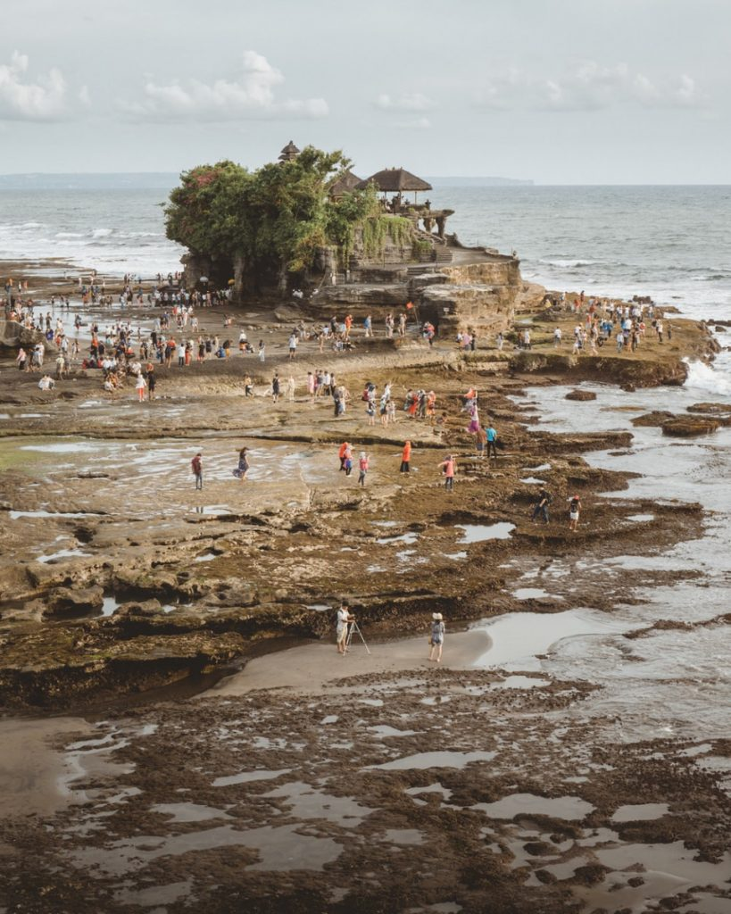 The Most Stunning Beaches in Bali