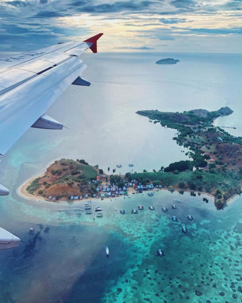 Getting to Komodo Island: Things to Know at Komodo Airport!