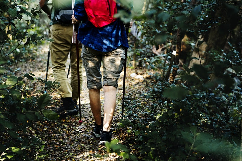 Types of Footwear Suitable For Hiking For Travelers